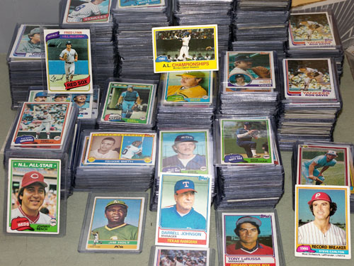 How Qr Codes Could Change Baseball Cards Qr University